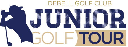 JuniorGolfTour Logo